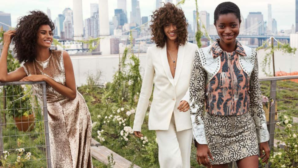 H&M Will Be Using Local Piña Fabric for a Capsule Collection
