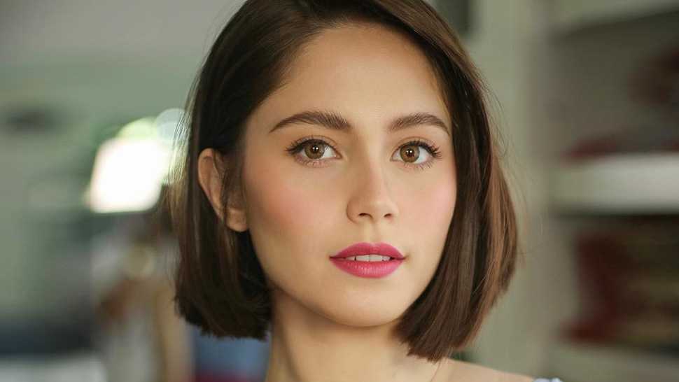 Jessy Mendiola Just Went Blonde And She Looks Gorgeous