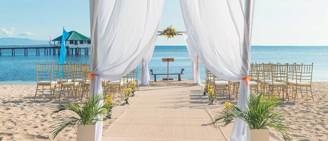 Stilts Calatagan Beach Resort, Batangas