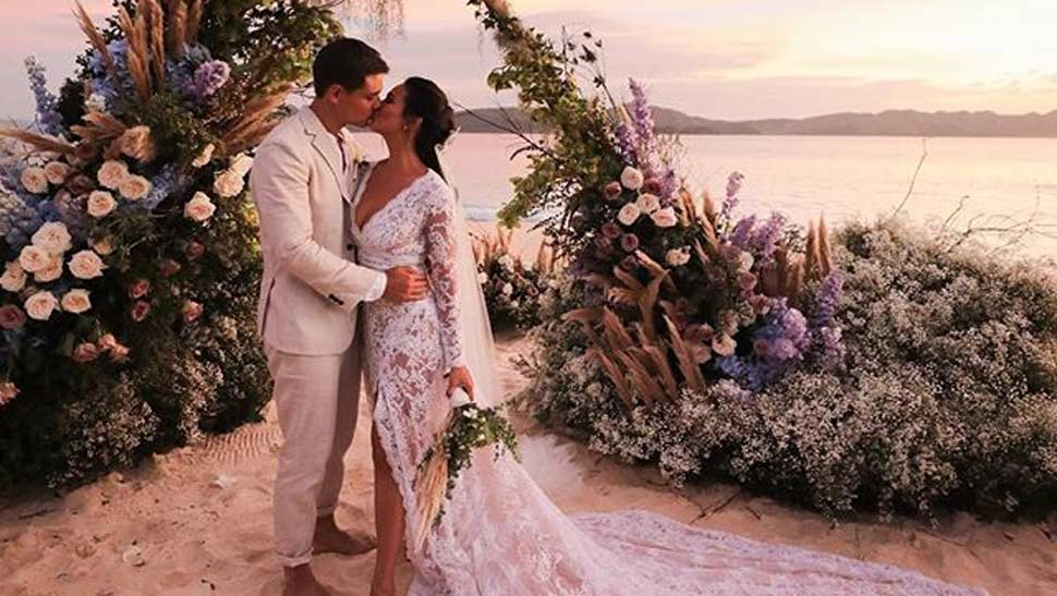 8 Resorts That Will Make Your Dream Beach Wedding Come True