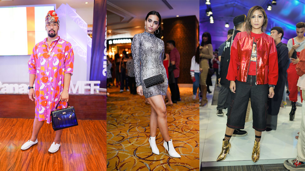 All The Stylish Guests We Spotted At Manila Fashion Festival Day 2