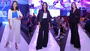 All The Stylish Guests We Spotted At Manila Fashion Festival Day 3