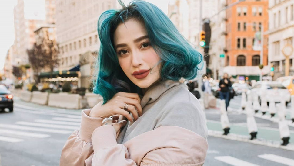 Here's How Often You Can Color Your Hair Without Damaging It