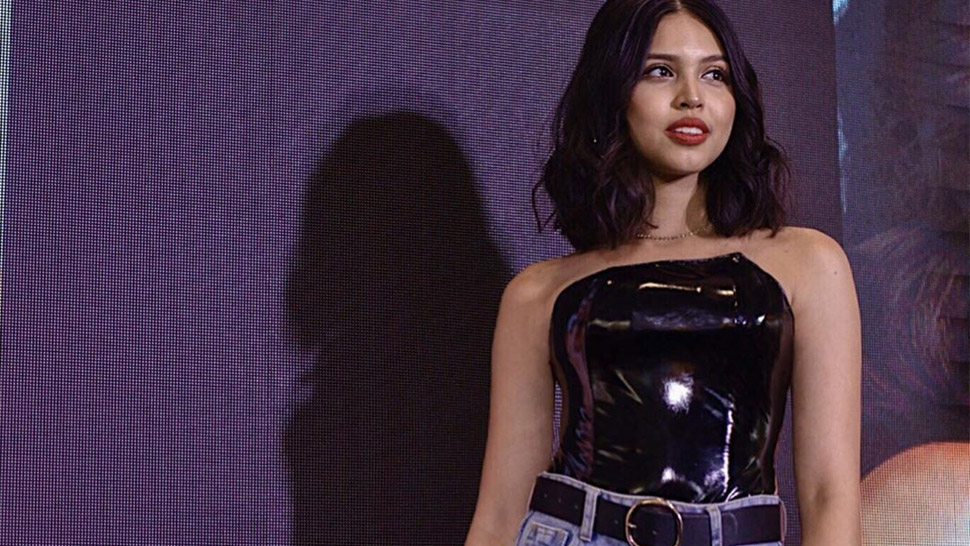 You Have To See Maine Mendoza's Bombshell Look At The Recent Mac Event