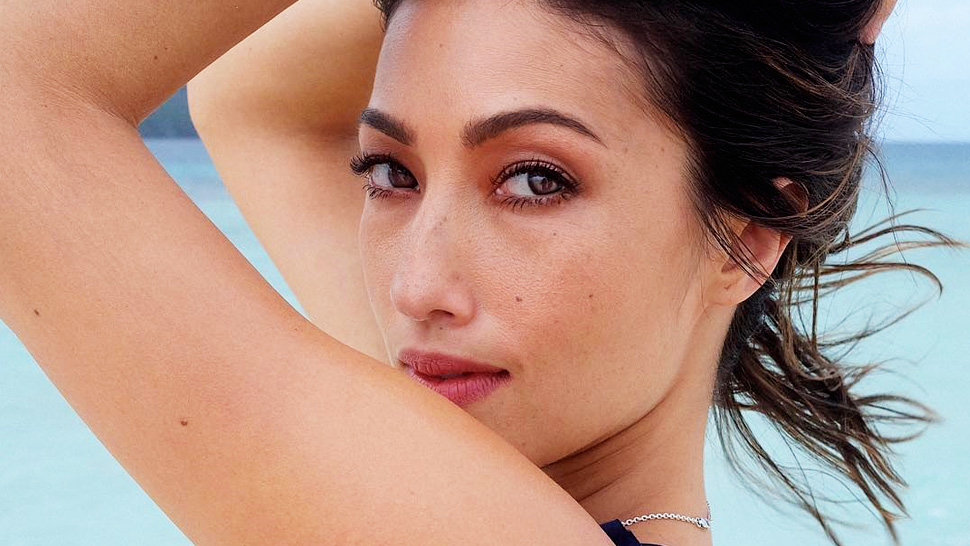 Solenn Heussaff Reveals Her Minimal Summer Makeup Routine