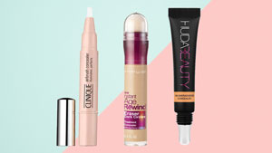 10 Brightening Concealers That Will Hide Your Eye Bags And Dark Circles