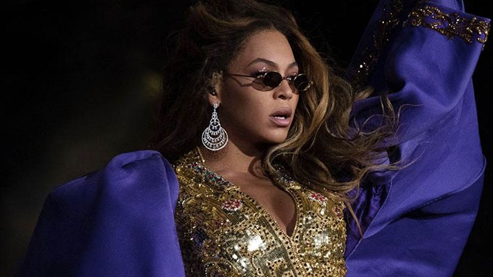 "Netflix Will Be Releasing Beyonce's ""Homecoming"" Documentary This April"