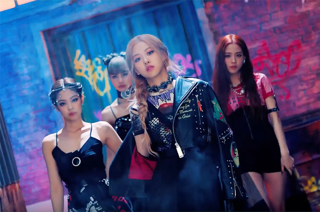 Designer Outfits Worn By Blackpink On Kill This Love Music Video