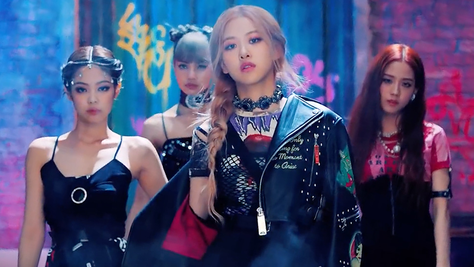 "All The Designer Outfits Blackpink Wore On ""kill This Love"" Music Video"""