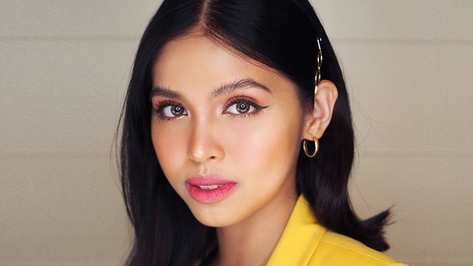 Here's How You Can Recreate Maine Mendoza's Fresh Summer Look