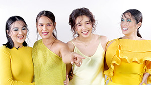 The Original Encantadia Sanggres React To Their Old Ootds