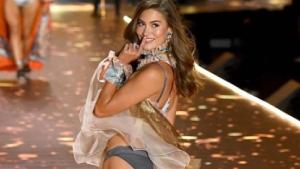 Grace Elizabeth Is Now A Victoria's Secret Angel