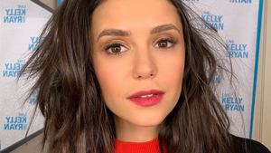 Here's How Nina Dobrev Heals Her Acne Overnight