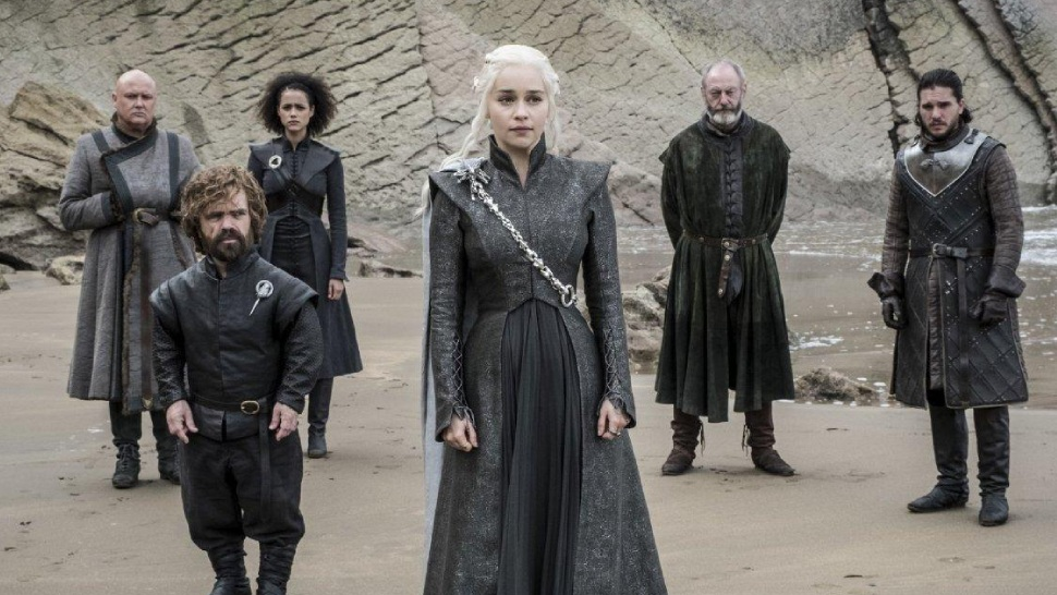 Fyi, Game Of Thrones' Stars Are The Saddest That The Show's About To End