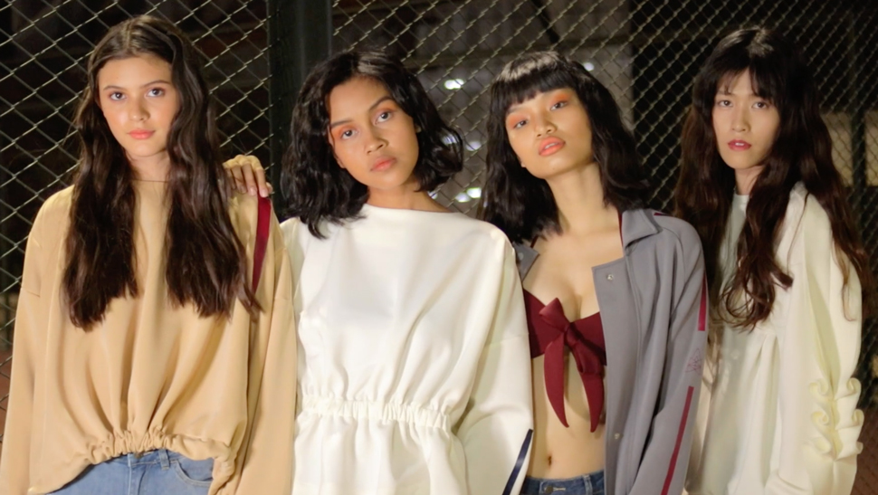 All The Coolest Looks at the Panasonic Manila Fashion Fest 2019