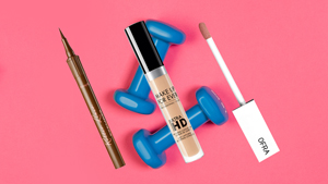 10 Makeup Products That Won't Melt Off While You Exercise
