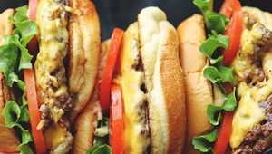 Here's When Shake Shack Is Officially Opening In Manila