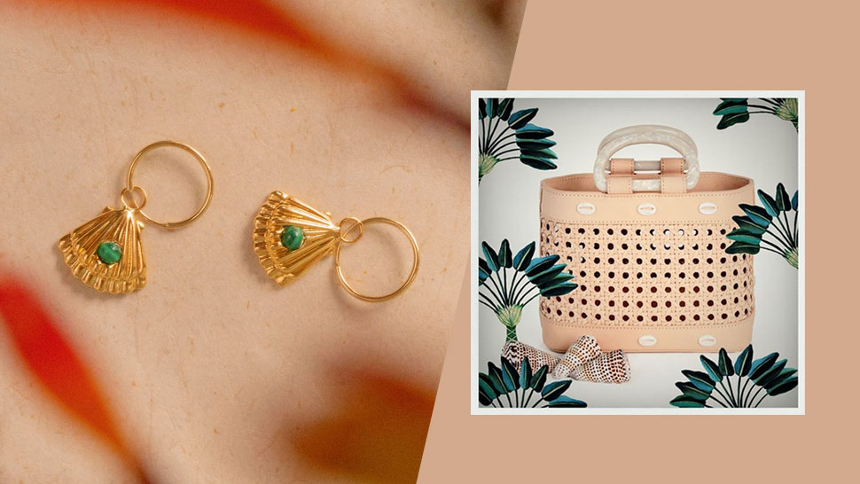 This Local Brand Has Jewelry And Bags That Are Perfect For The Tropics