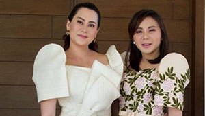 These Belo Ladies Wearing A Terno Would Make You Want To Wear One Too
