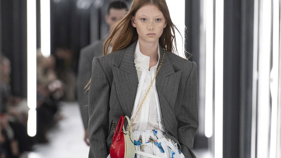 5 Office OOTD Styling Ideas You Can Learn from Louis Vuitton