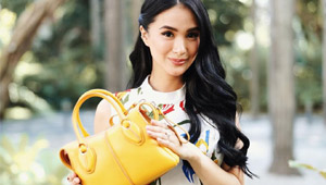 Liz Uy, Heart Evangelista, And Iza Calzado Love This Designer Bag