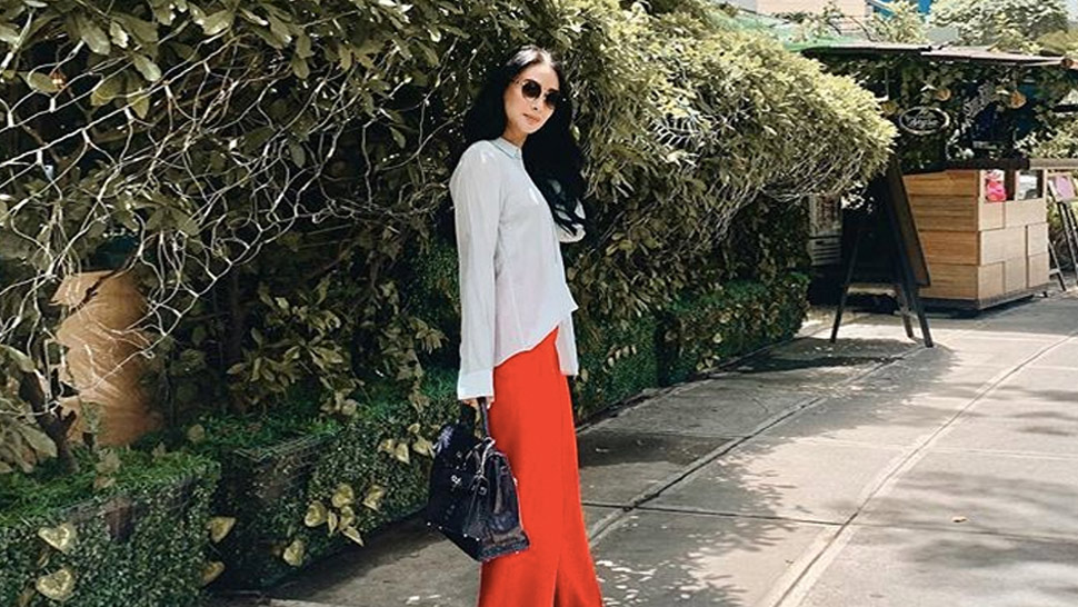 How To Tour Singapore Like Heart Evangelista