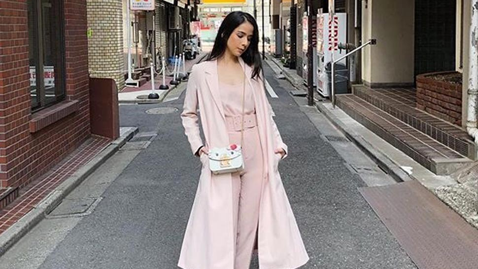 Maxene Magalona Is Proof That You Can Break This Outdated Fashion Rule