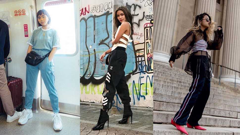 11 Chic and Stylish Ways to Wear Joggers