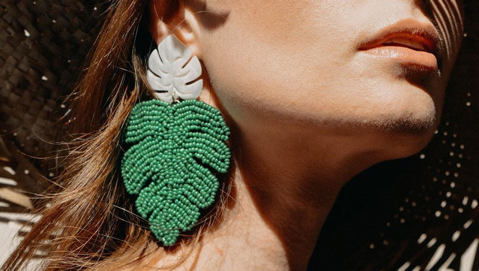 10 Pretty Earrings That Will Complete Your Summer Ootds