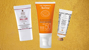 7 Tinted Sunscreens You Should Try Now
