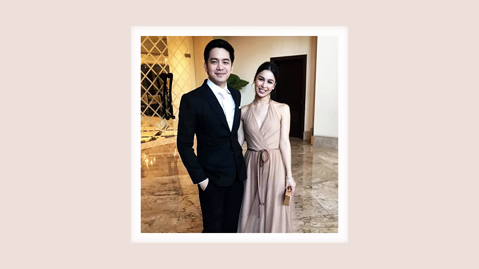 Here's What the Guests Wore to Dani Barretto and Xavi Panlilio's Wedding