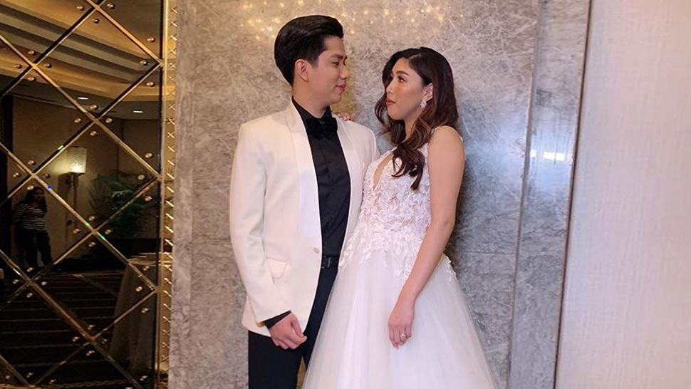 Here's What Happened At Dani Barretto And Xavi Panlilio's Wedding