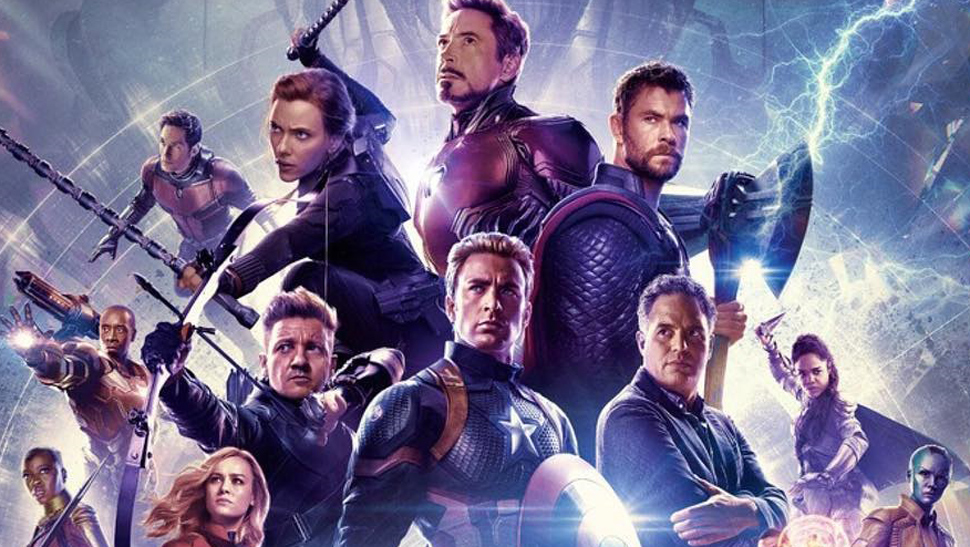 "Here's Why You Should (or Shouldn't) Watch ""Avengers: Endgame"""