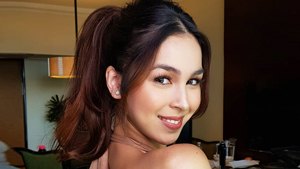 How To Recreate Julia Barretto's Maid Of Honor-worthy Hairstyle