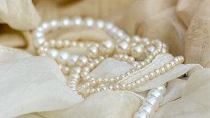 Here's The Real Reason Why Pearls Are So Expensive