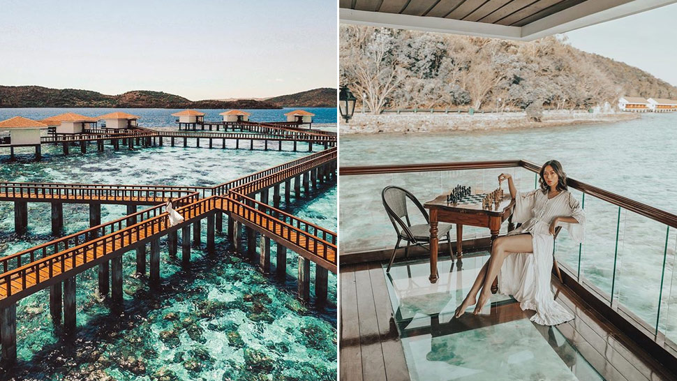 6 Dreamy Local Resorts With Water Villas Similar To The Maldives'
