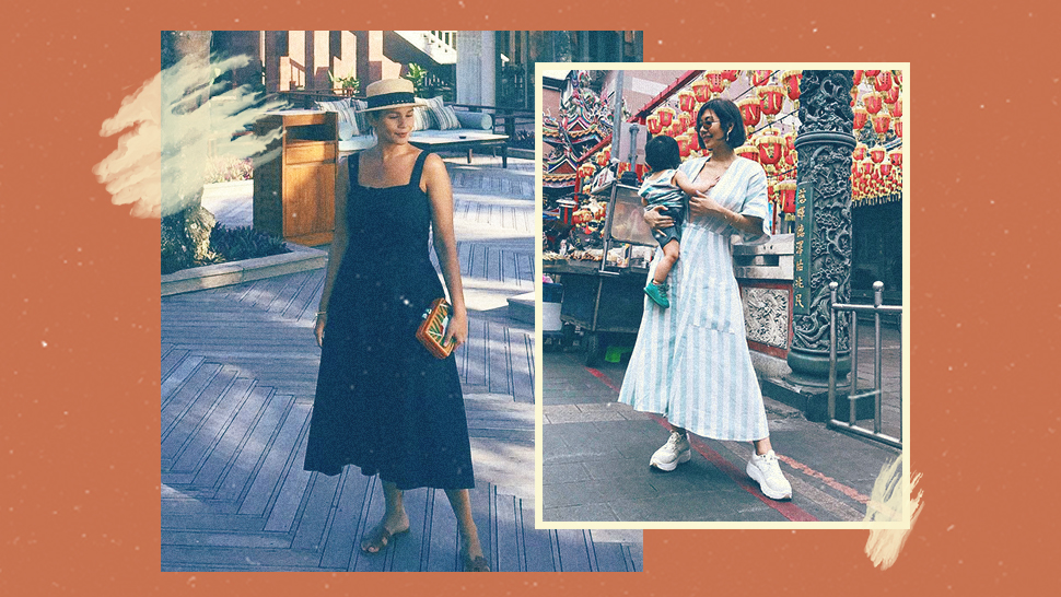 8 Reasons Why You Should Pack A Midi Dress For Your Travels