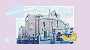 The Prettiest Churches In Marikina For Your Dream Wedding