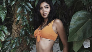 Nadine Lustre Finally Addresses The Possibility Of Being The New Darna