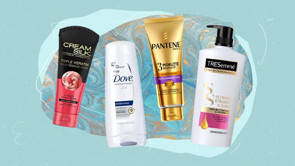 15 Best Conditioners for Achieving Smooth, Healthy Hair