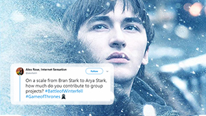 The Funniest Online Reactions To Game Of Thrones' Battle Of Winterfell