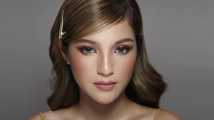 Barbie Imperial Looks Like A Living Doll In This Makeup Look