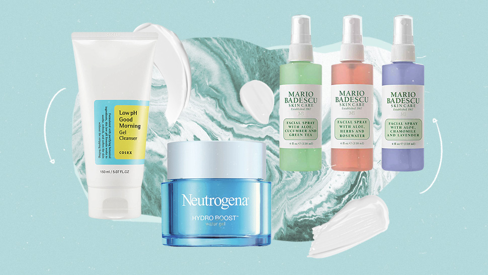 16 Beauty Swaps You Need to Make This Summer