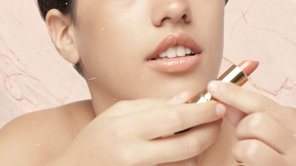 How To Wear Nude Lipstick