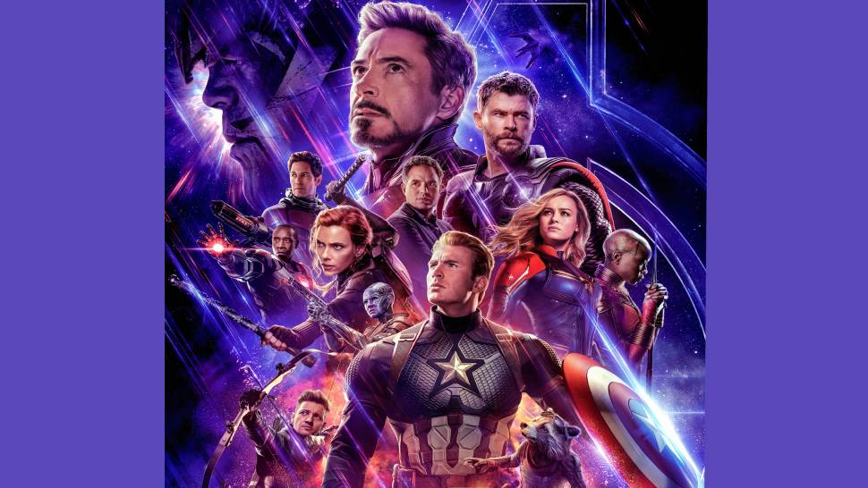 "Part of ""Avengers: Endgame"" Was Shot in the Philippines"