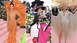 The 15 Best Dressed Celebrities At The Met Gala 2019
