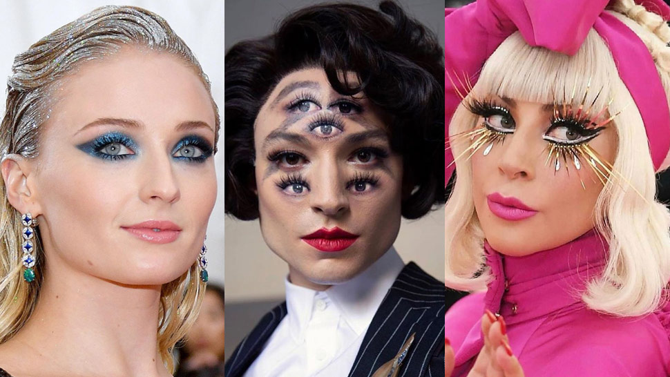 10 Best Beauty Looks At The Met Gala 2019
