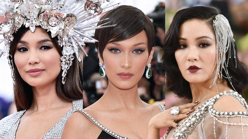 We Found The Exact Lipsticks These Celebs Wore To The Met Gala 2019