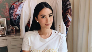 Heart Evangelista Is The New Face Of This Beauty Brand