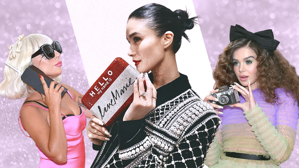 Met Gala's Fave Bag Designer Also Made A Clutch For Heart Evangelista